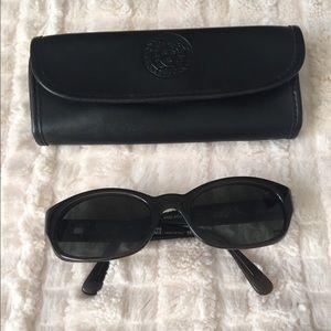Gianni Versace Sun Glasses 472/a Sunglasses